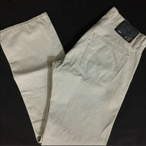 Men's Levi's 514 Straight Fit Jeans